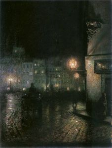 454px-Pankiewicz-Rynek_Starego_Miasta_w_Warszawie_nocą_1892